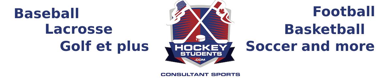 Hockey students logo